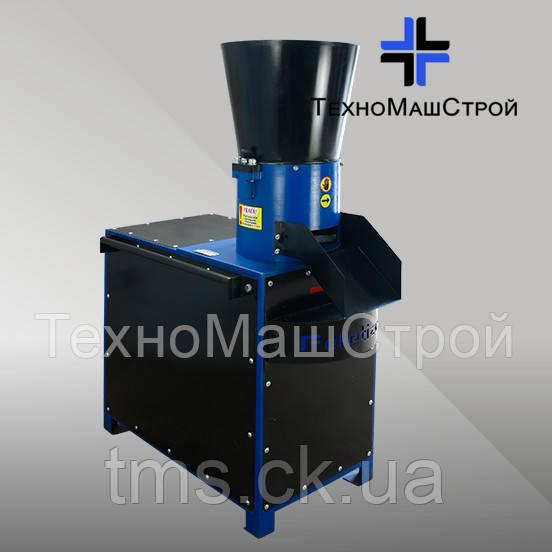 Гранулятор кормов и пеллет ГКМ-260