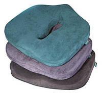 Ортопедическая подушка для сидения Correct Shape Max Comfort