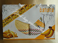 Набор кухонных полотенец 2-ка Gulcan хлопок /  2шт: 40x60 / Турция