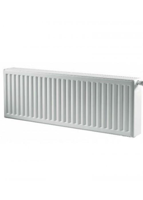 Стальной радиатор для отопления Purmo 300х800 тип 22 боковое подключение
