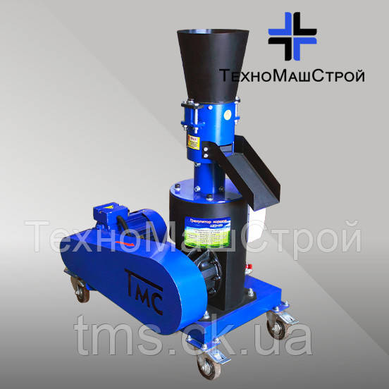 Гранулятор кормов МГК-150 (Электро(220/380V и Бензиновые)