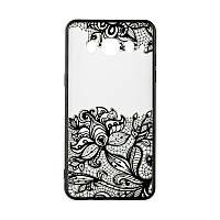 Чехол-накладка Rock Tatoo Art для Xiaomi Redmi Note 5a Prime Fantasy Flowers