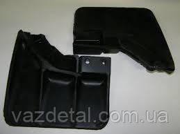 Брызговики нива ВАЗ 2123 нива шевролет задние РТИАВТО упаковка