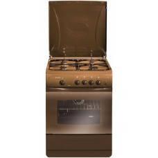 Плита газовая GEFEST 1200-C7 K89 коричневая, фото 2