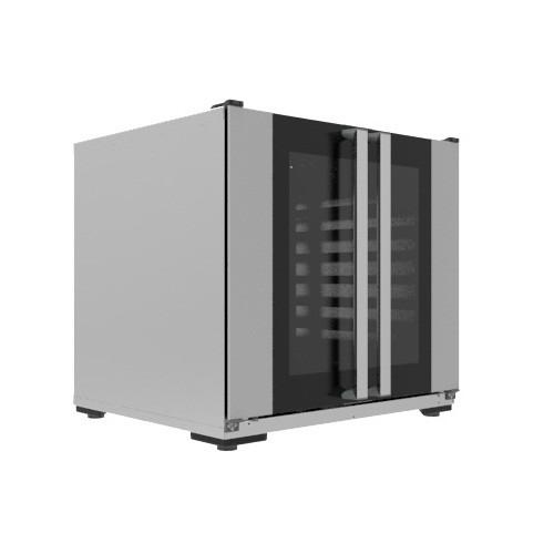Розстоєчну шафу XEKPT-10EU-C Unox (Італія)