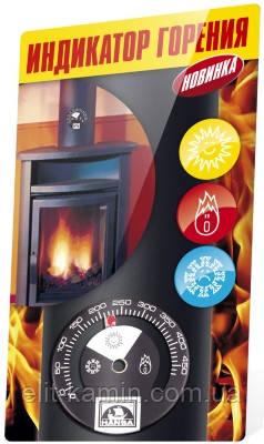 Термометр для печей Hansa