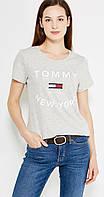 Футболка женская Tommy Jeans Hilfiger