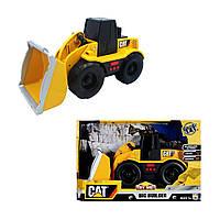 Экскаватор, 23 см (ассорт.) 34623 ТМ: Toy State