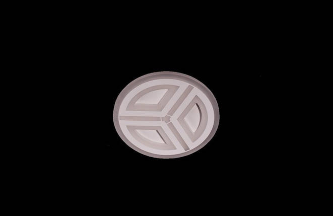 Светодиодный светильник накладной. 325, фото 2