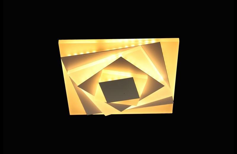 Светодиодный светильник накладной. 2166