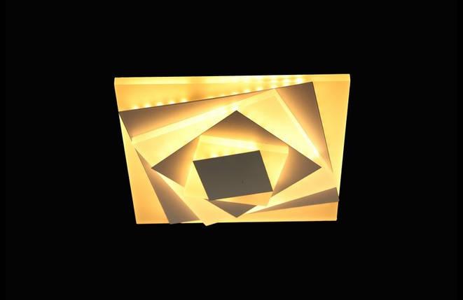 Светодиодный светильник накладной. 2166, фото 2