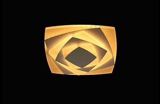 Светодиодный светильник накладной. 2167, фото 3