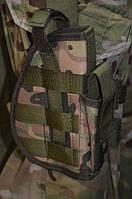 Тактическая набедренная кабура, MTP, фото 1