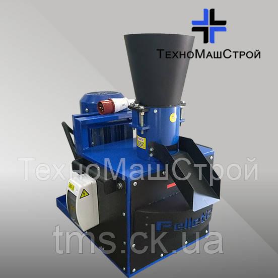 Гранулятор кормов ОГП-150(220/380V)