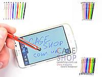 Ручка-стилус для емкостных дисплеев