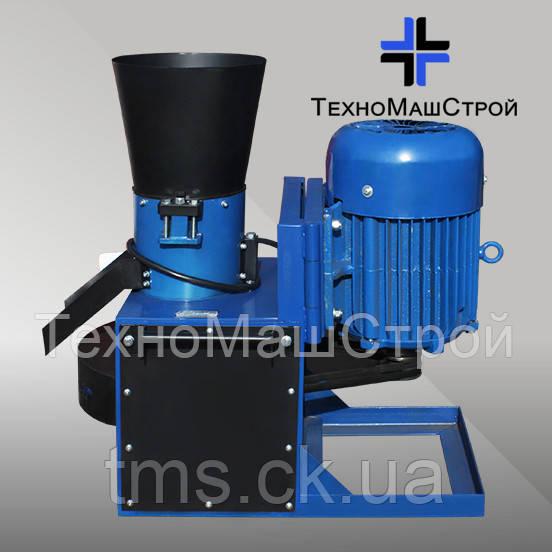 Гранулятор кормов и пеллет ОГП-200