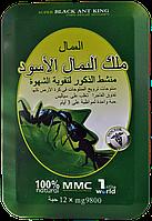 Препарат Black Ant Черный Муравей сильная потенция без побочных эффектов, фото 1