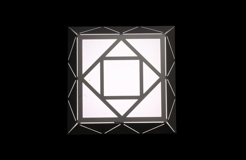 Светодиодный светильник накладной. 4001