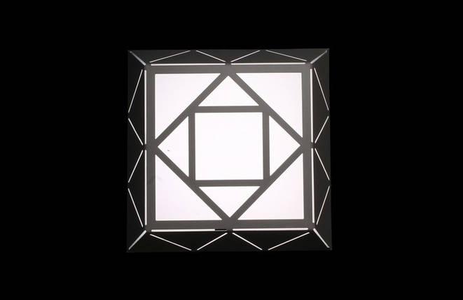 Светодиодный светильник накладной. 4001, фото 2
