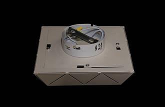 Светодиодный светильник накладной. 4003, фото 3