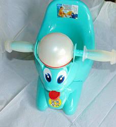 Горшок детский кролик Bugs Bunny