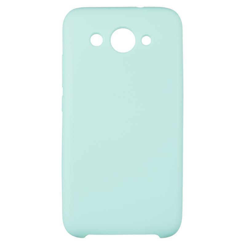Чехол-накладка Pro Soft для телефона Huawei Y3 (2017) Ocean Mint (21)