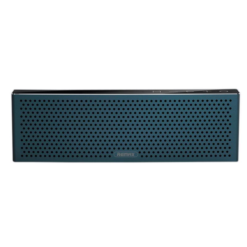 Bluetooth Speaker Remax (OR) RB-M20 Blue