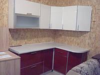 "Кухня ""MIRROR GLOSS"", фото 1"