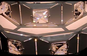 Светодиодный светильник накладной. 4008, фото 2