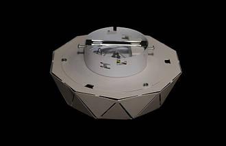 Светодиодный светильник накладной. 4008, фото 3