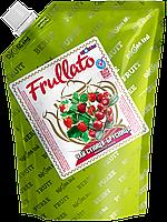 Чай концентрированный Земляника-Брусника ТМ Frullato, в дой-паке 500 г., фото 1