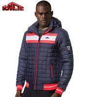 Оптом купить куртки мужские демисезонные