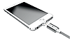 Магнитный кабель для IPhone, Магнитная зарядка для айфона