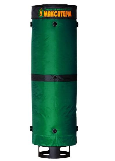Теплоаккумулятор Макситерм емкостью 350 литров
