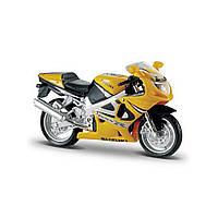 Модели мотоциклов в диспенсере, (в ассорт.) 18-51030 ТМ: Bburago