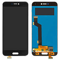 LCD Xiaomi Mi5c + touch Black Original