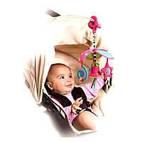 Мини-мобиль Tiny Love Pack&Go Маленькая принцесса  1109900458 ТМ: Tiny Love