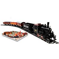 Поезд и железная дорога Western T109 ТМ: Mehano