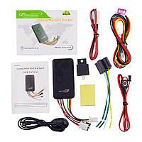 Компактный GPS трекер MyShina-TE GT06, фото 1