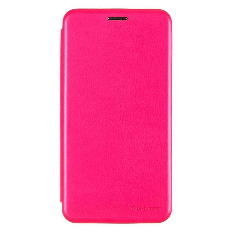 Чехол-книжка G-Case Ranger для iPhone 7/8 Pink
