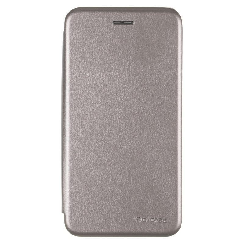 Чехол-книжка G-Case Ranger для Meizu M5s Grey