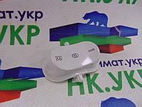 Кнопка сеть декоративная для мясорубки Zelmer 986.0018 12001915, фото 1