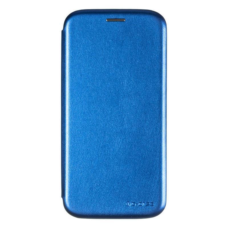 Чехол-книжка G-Case Ranger для Samsung J530 (J5-2017) Blue