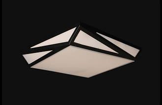 Светодиодная люстра с пультом. 6690, фото 3