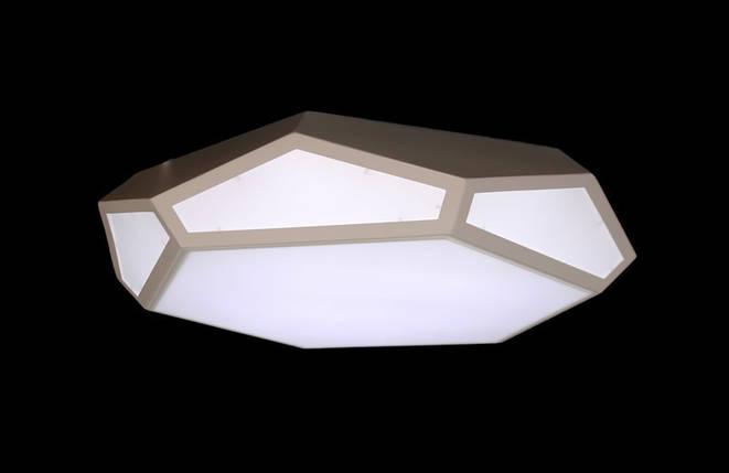 Светодиодная люстра с пультом. 6691, фото 2