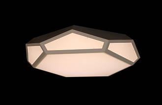 Светодиодная люстра с пультом. 6691, фото 3