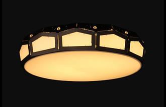 Светодиодная люстра с пультом. 6906, фото 2