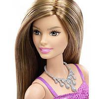 Кукла Barbie Блестящая (в ассорт.) T7580 ТМ: Barbie