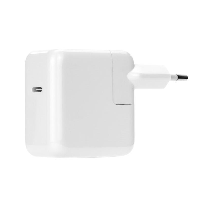 100% Original Charger MacBook 29W (Type-C) (Retail box)