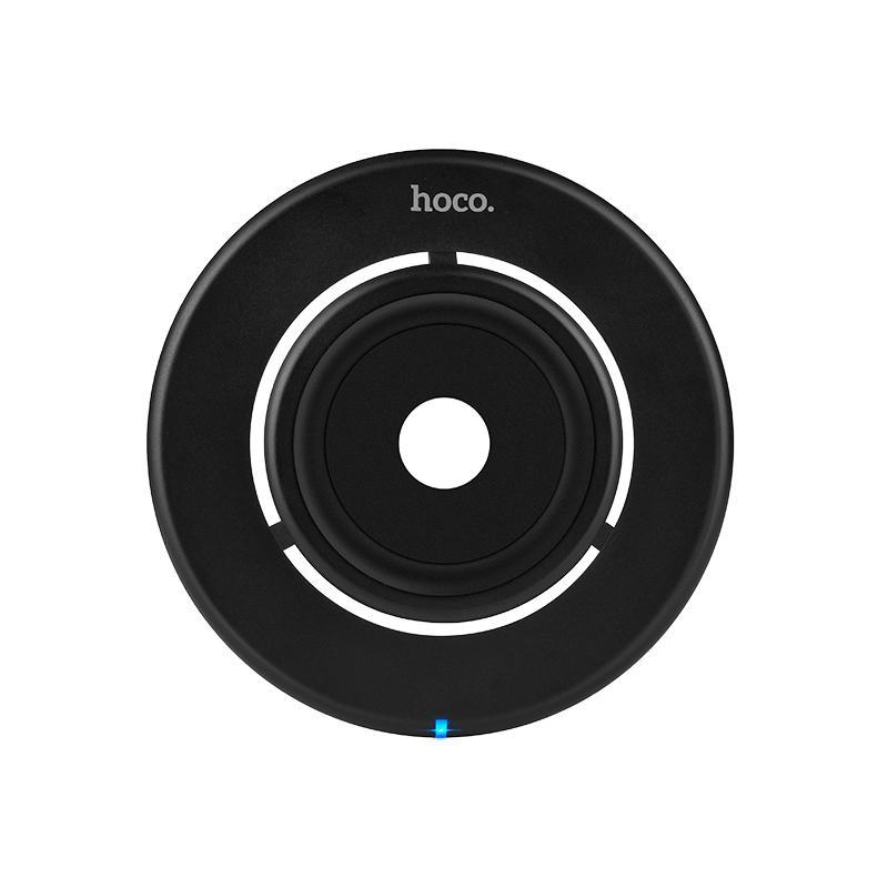 Беспроводное ЗУ Hoco CW9 Black